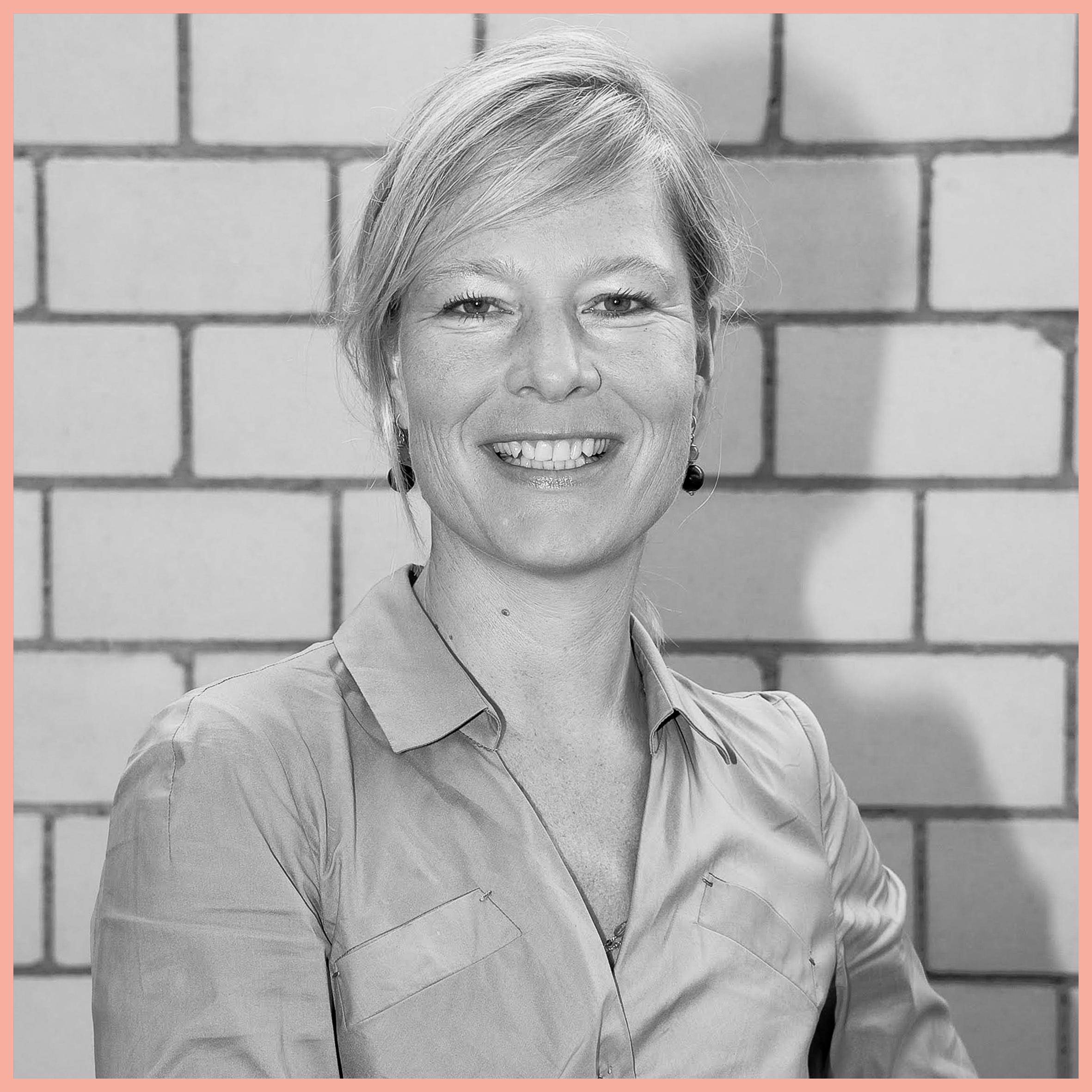 Hanneke Gerritsen - Co-Leiterin Organisationsentwicklung bei der Post