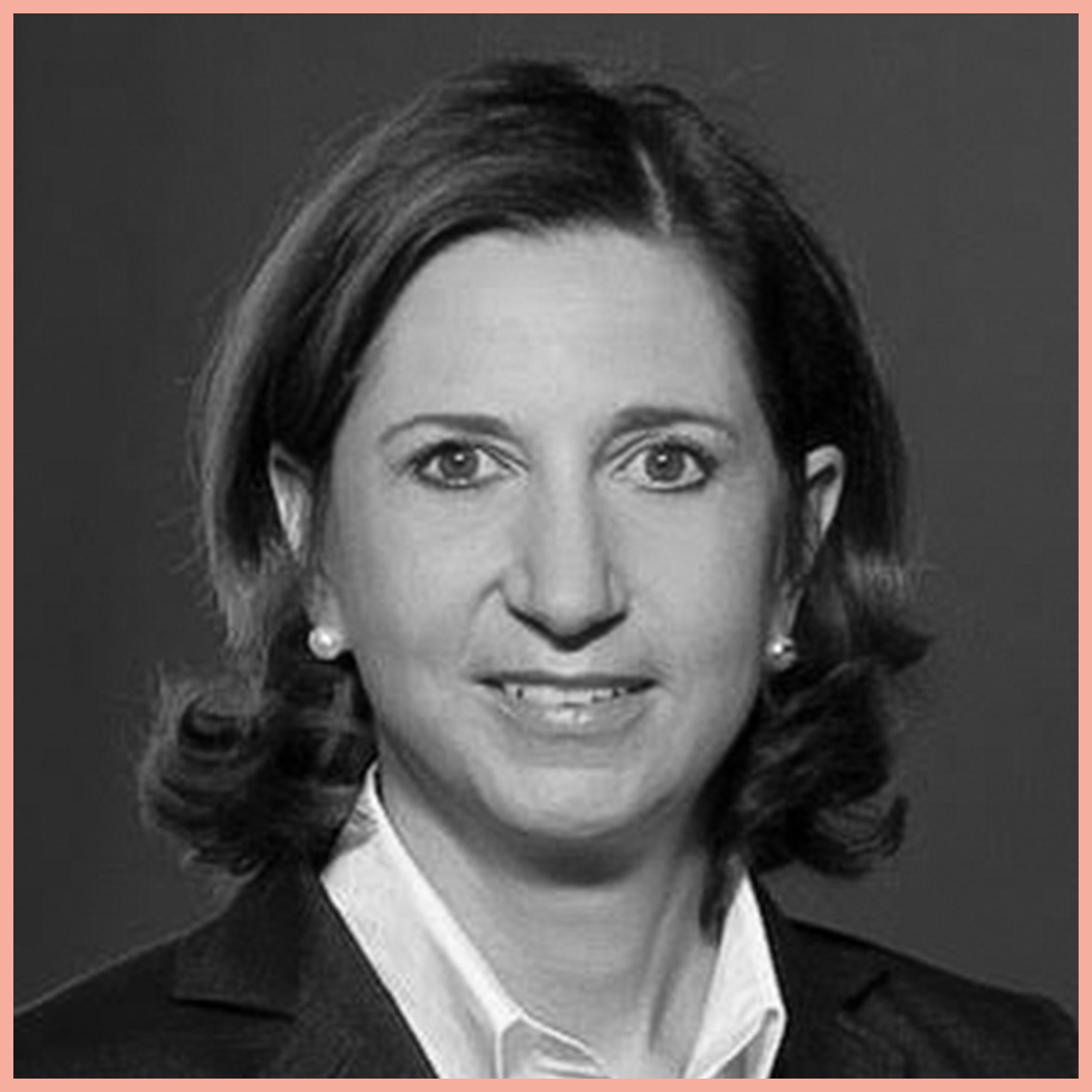 Margret Suckale - Aufsichtsrätin und Fördermitglied des Bundesverbandes der Deutschen Start-Ups