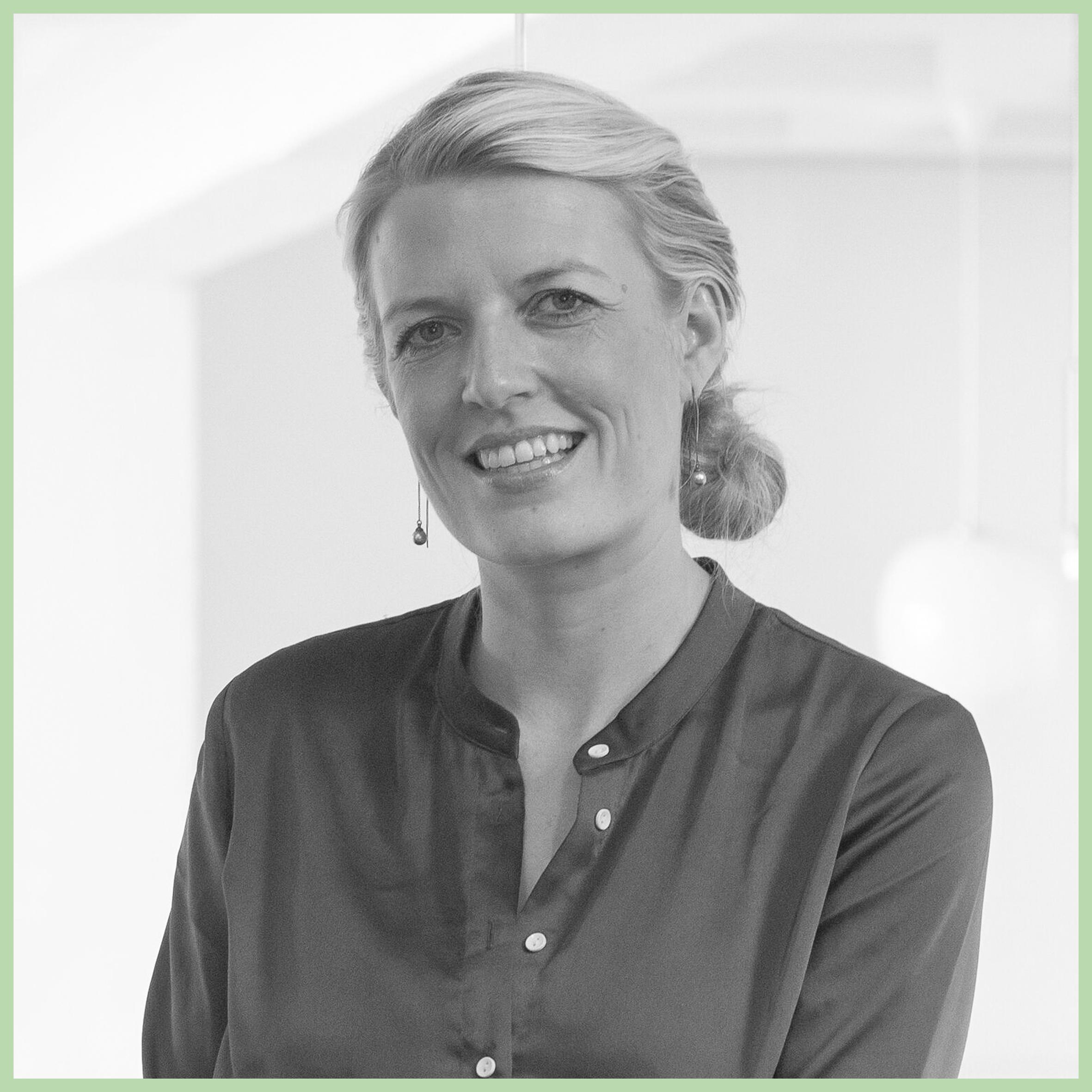 Lisbeth Chawes - Tech Leader