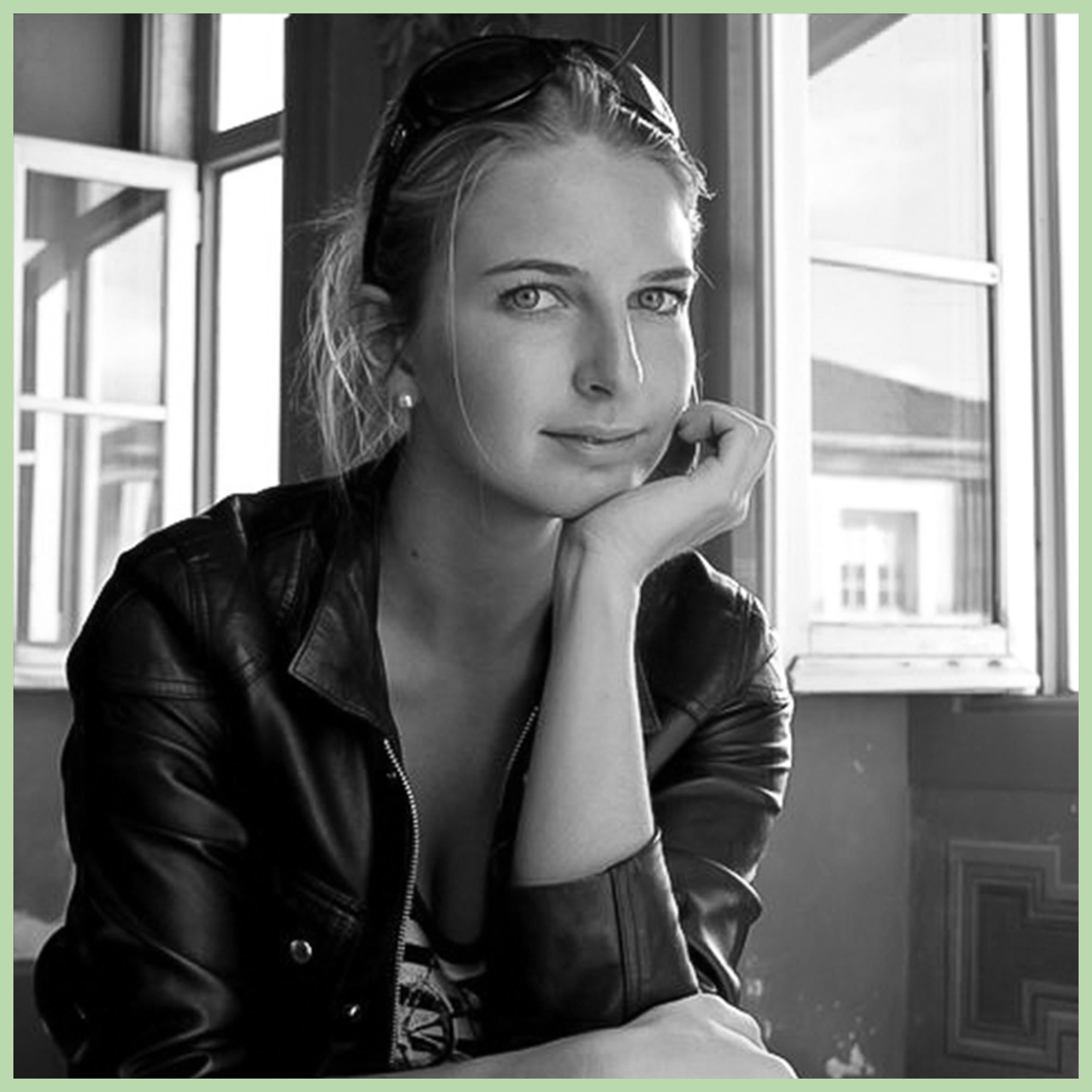 Ekaterina Gianelli - Investor at Inventure