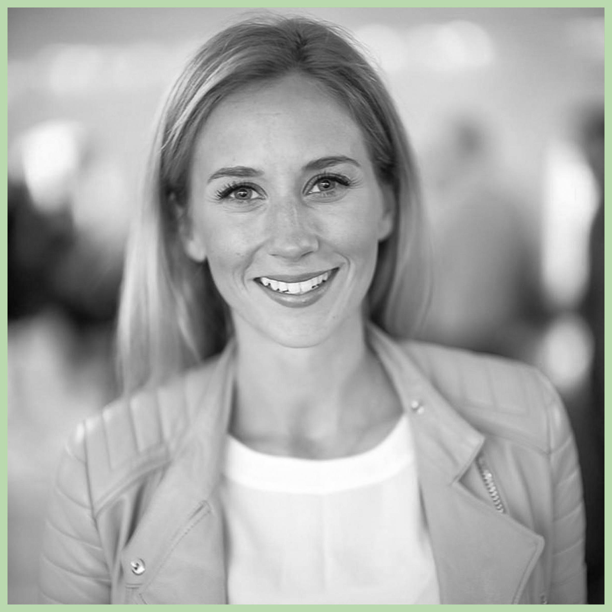 Louise Fritjofsson - Serial Entrepreneur