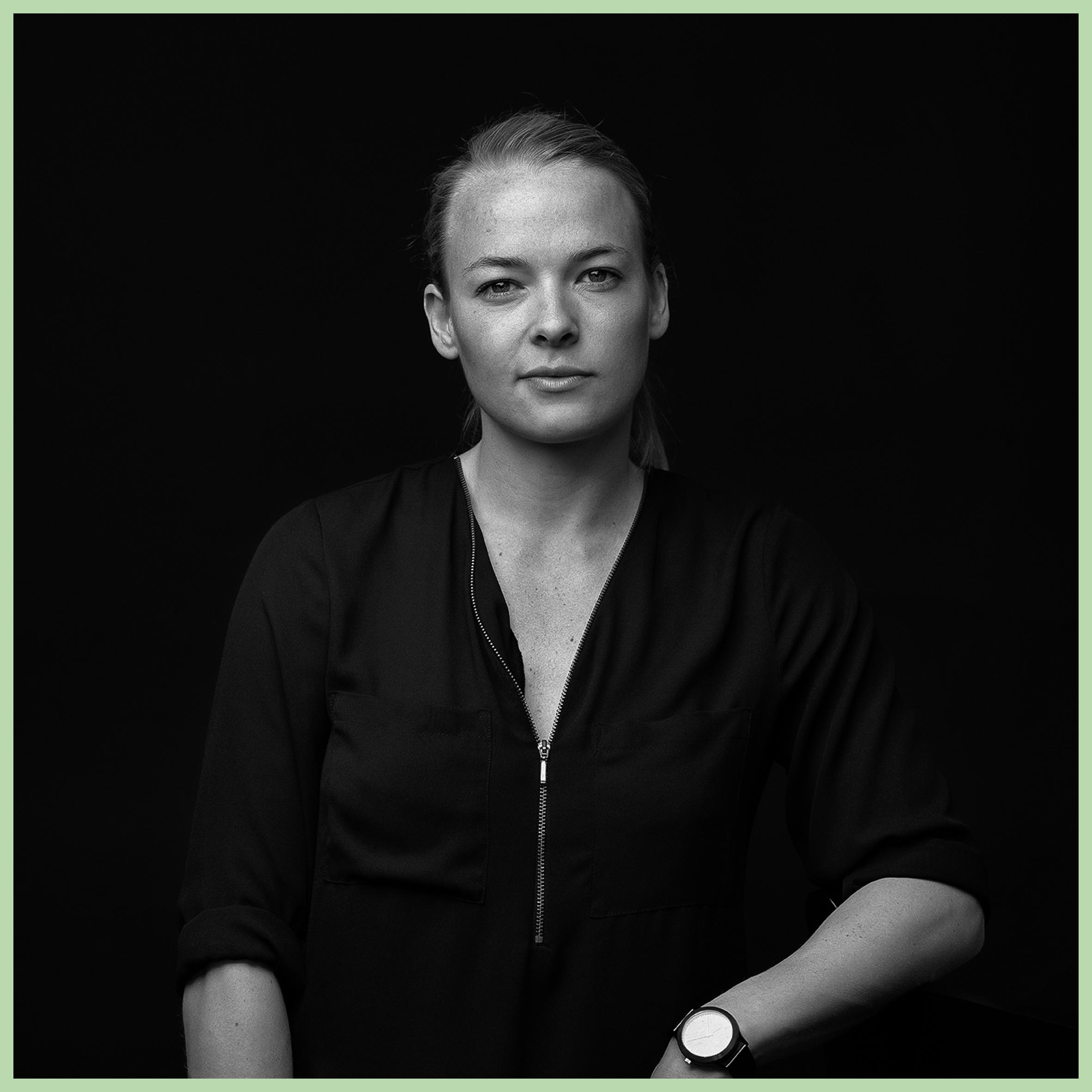 Sanna Westman - Investment Manager at Creandum