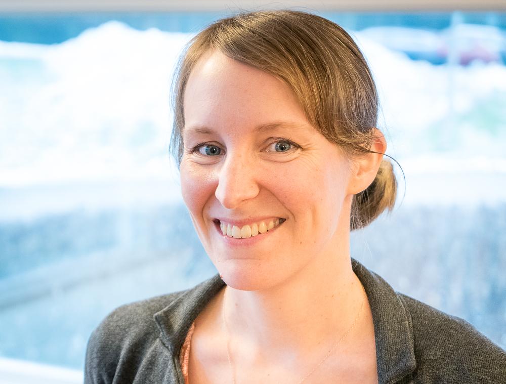 Dr Kristina Alltonen