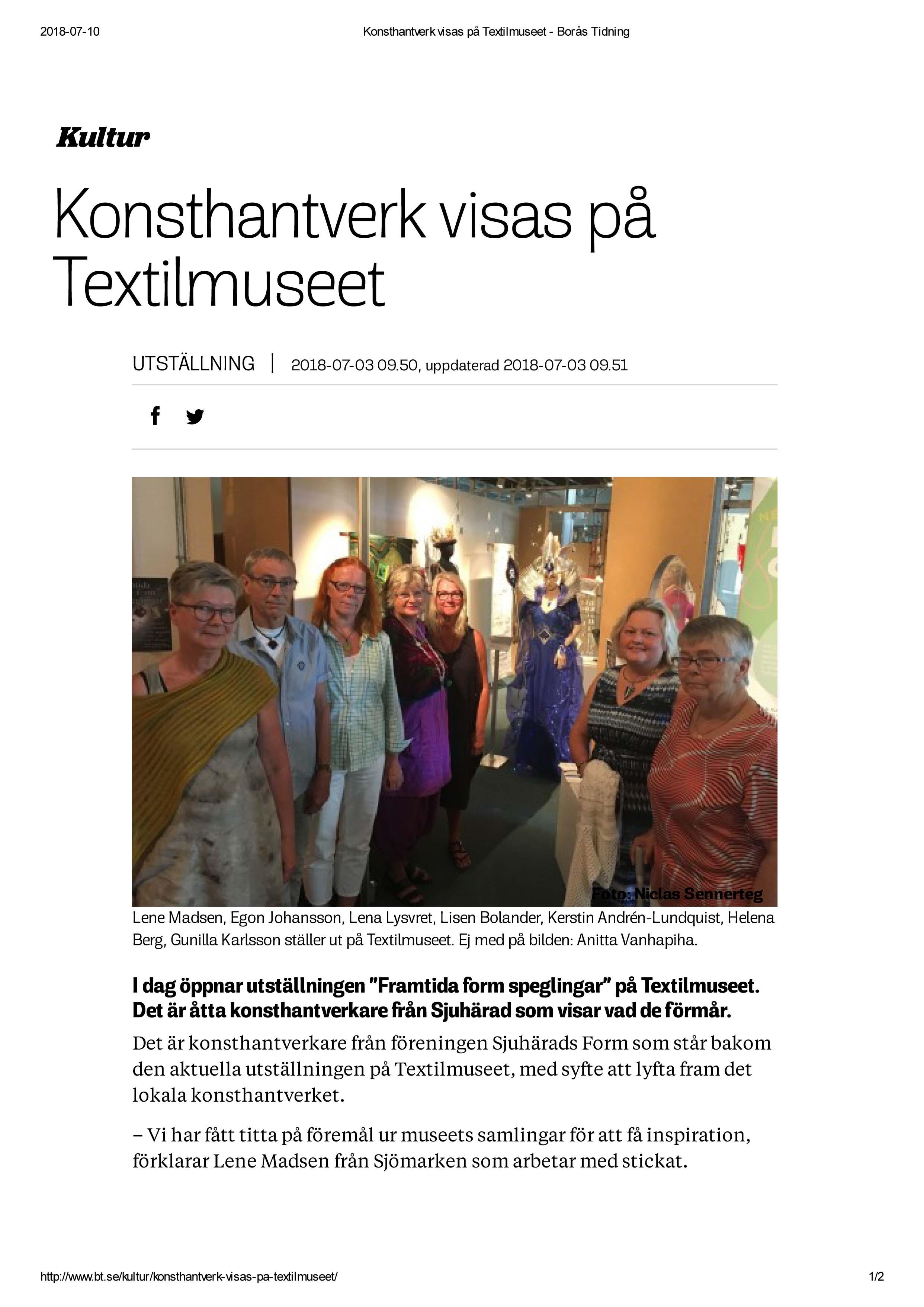 Konsthantverk visas på Textilmuseet - Borås Tidning-1.jpg