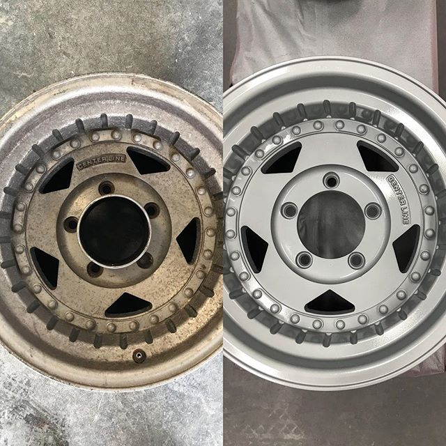 Custom Mags, single colours starting from $110 per wheel. 3/9 Dan Street Slacks Creek. thebumperdoctor.com.au.
