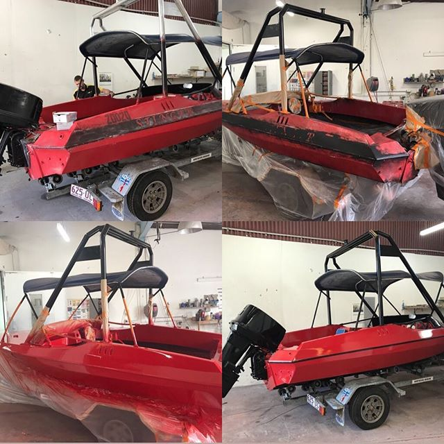 Whatever the project, The Bumper Doctor has you covered. Professionalism at an affordable price.