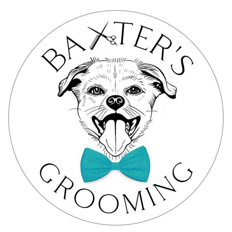 Baxter's Grooming Mr Florista Florist Bath