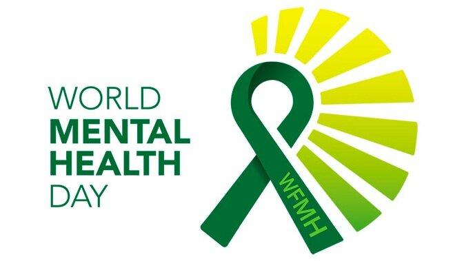 WORLD+MENTAL+HEALTH+DAY+FLORAL+DONATION