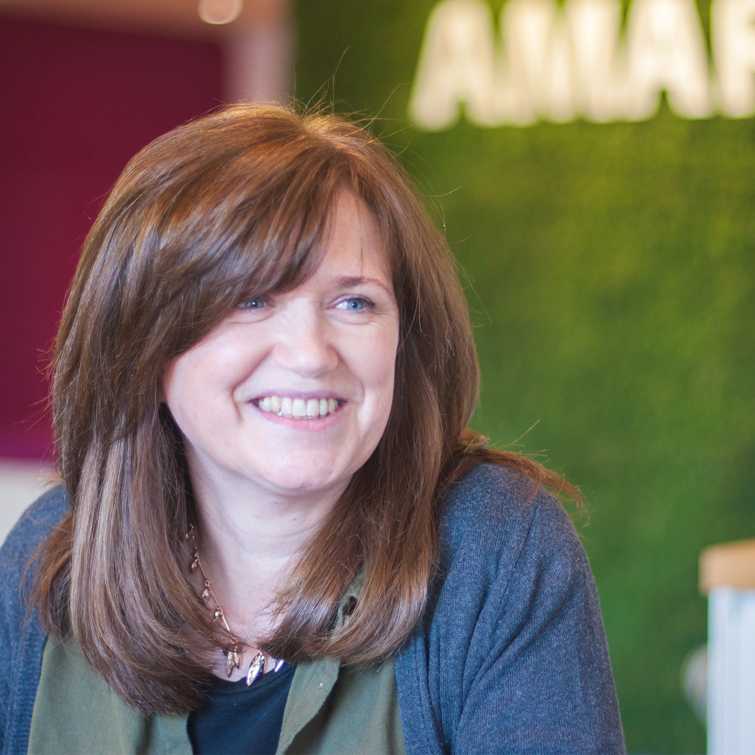 Marian Colfer - FINANCE DIRECTORMarian has been Amarelle's Finance Director since 2012, following a career in the NHS where she built up her expertise in contracts, governance and finance. She has a BSc(Hons) in Applied Social Science. She also loves maps.