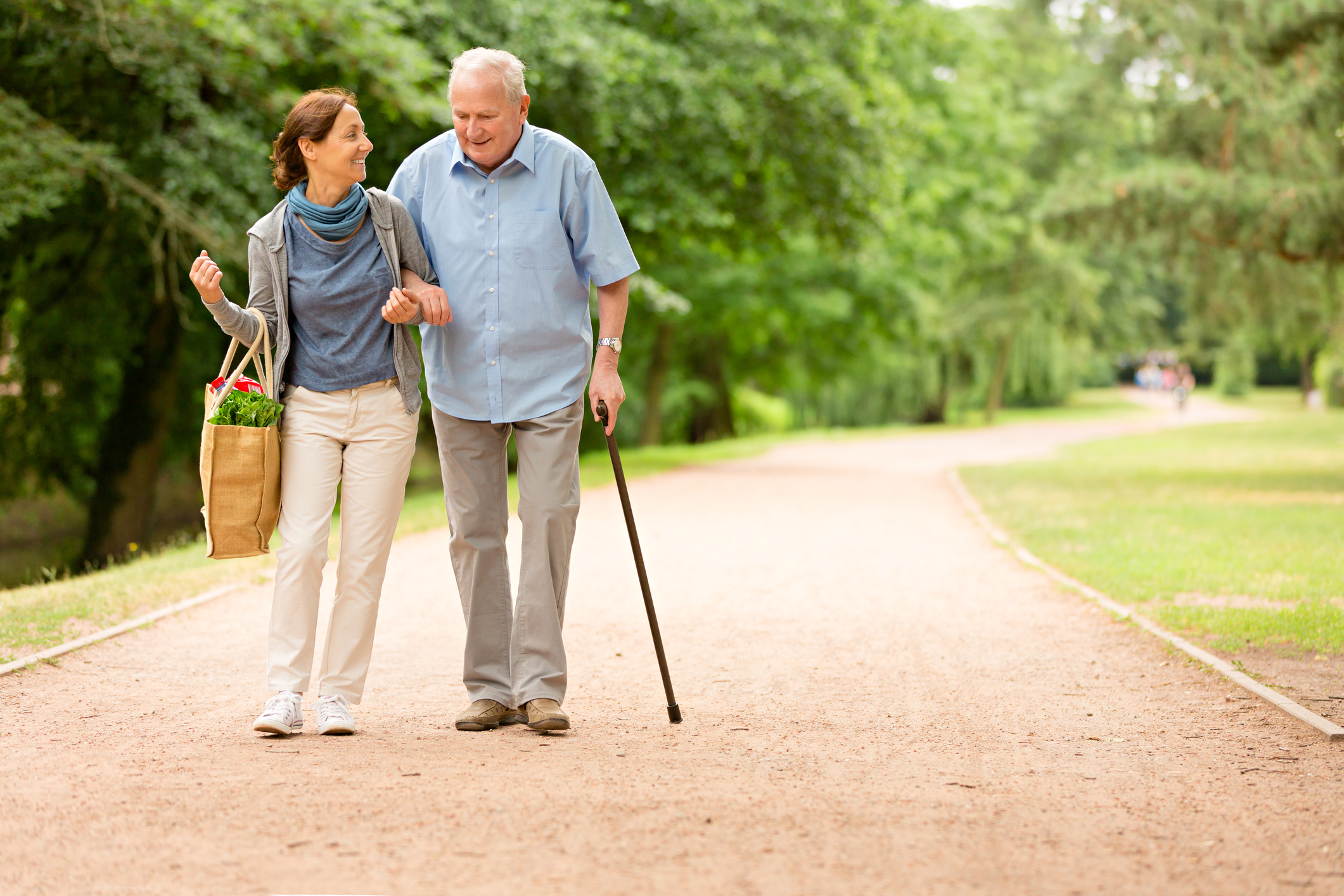 Everyday Activities - We can provide your loved with full support for their everyday activities such as:ShoppingPrescription collectionsWalking for exerciseCompanionship
