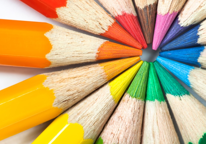Creative Arts - There are different ways to enable people living with dementia to be creative.