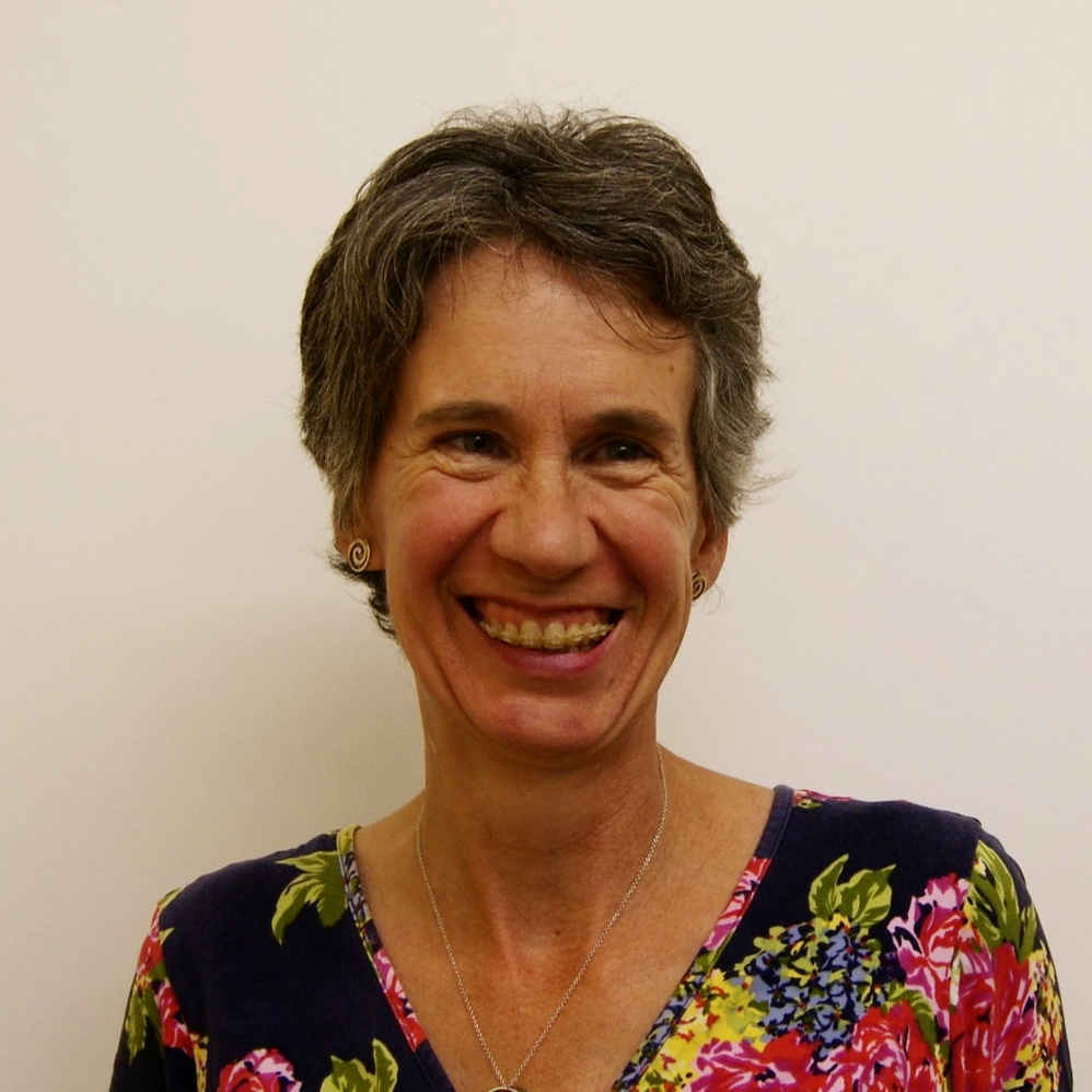 JUDY YEOMANS - LEWES, EAST SUSSEX