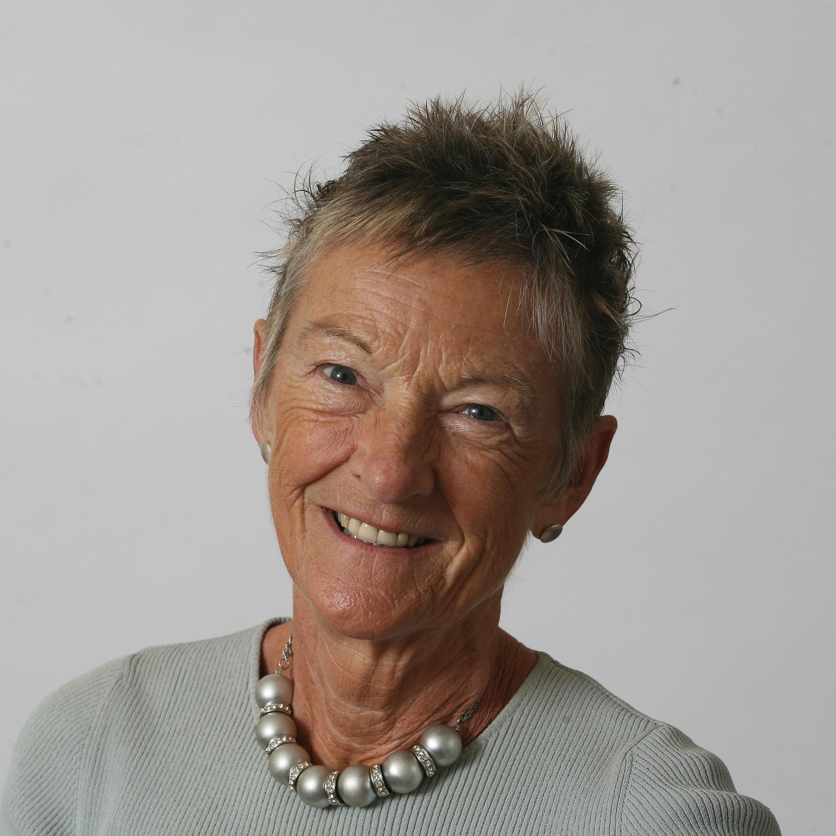 Dianne WillCOCKS - YORKSocial gerontology researcher