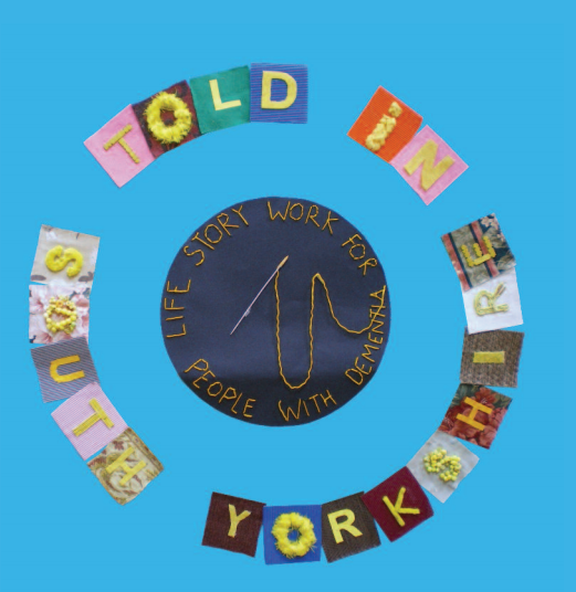 Told in South Yorkshire -
