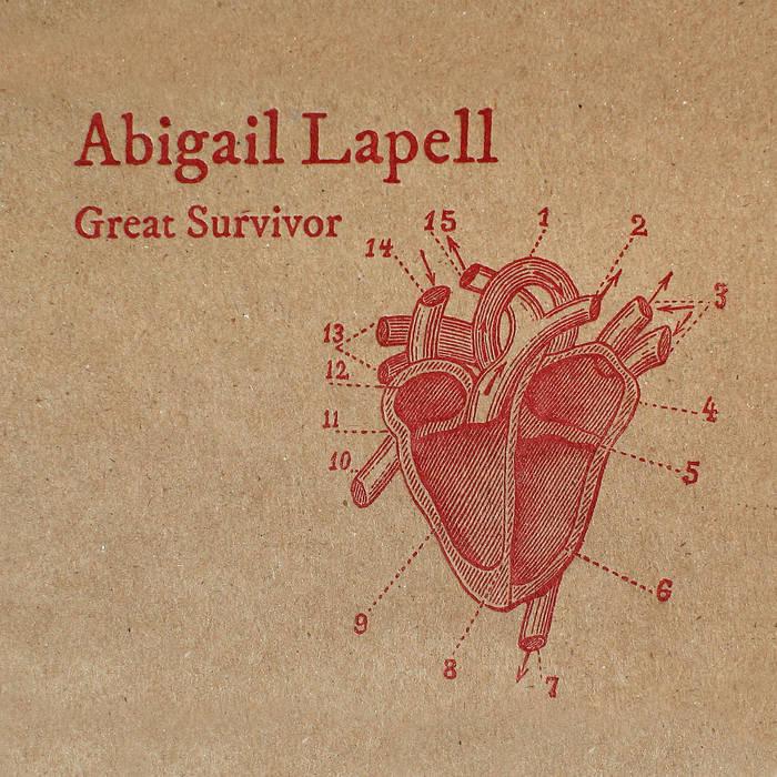 Abigail Lapell - Great Survivor 2011.jpg