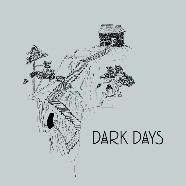 "Ten Moon ""Dark Days"", ""Retrograde"" (2018)"