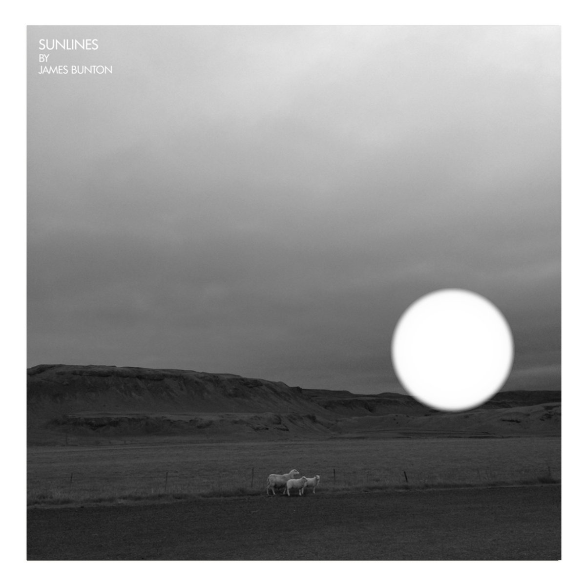 James Bunton: Sunlines (2017)