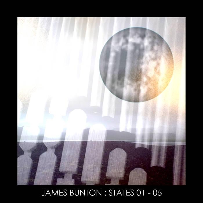 James Bunton: States 01-05 (2018)