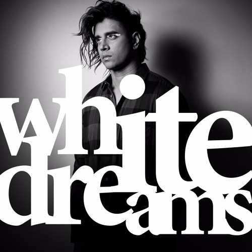 "Vivek Shraya ""White Dreams"" (single, 2017)"