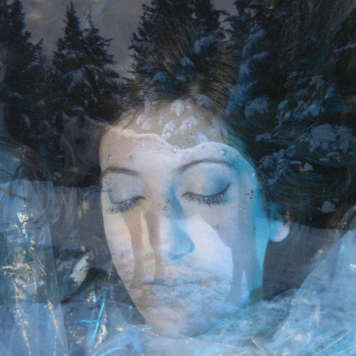 Chrome and the Ice Queen: Diane (EP, 2012) - Mixed by Heather Kirby