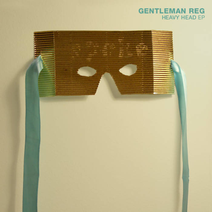"Gentleman Reg ""Justified"" (single, 2009) - Vocal Production and Mix by Heather Kirby"