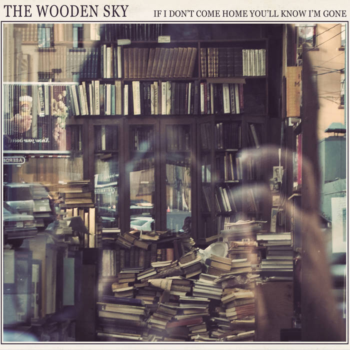 "The Wooden Sky ""The Late King Henry"" (single, 2009) - Engineered by Heather Kirby"