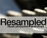 Resampled Music Production Workshops (2013) - Project Directed by Heather Kirby