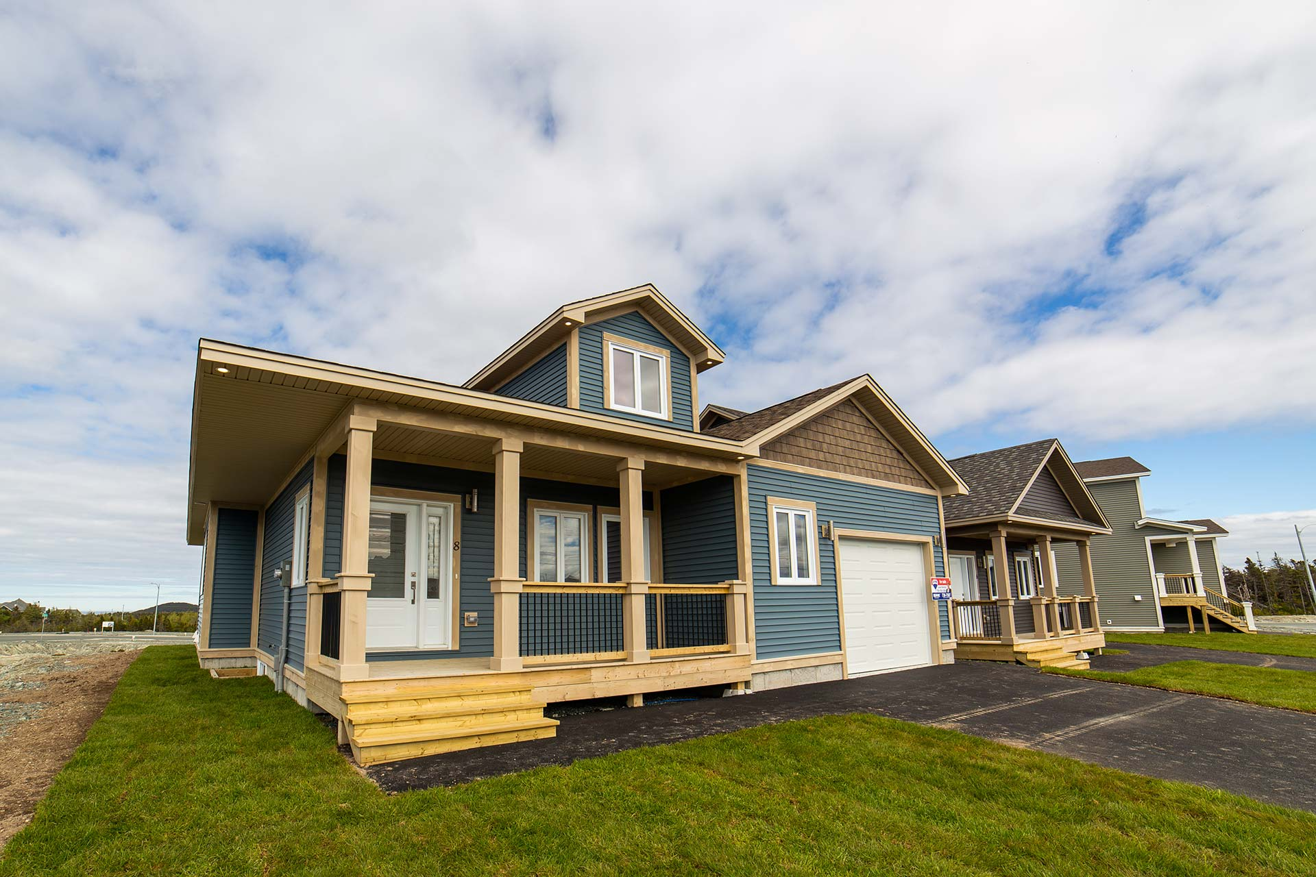 Clovelly Estates New Homes
