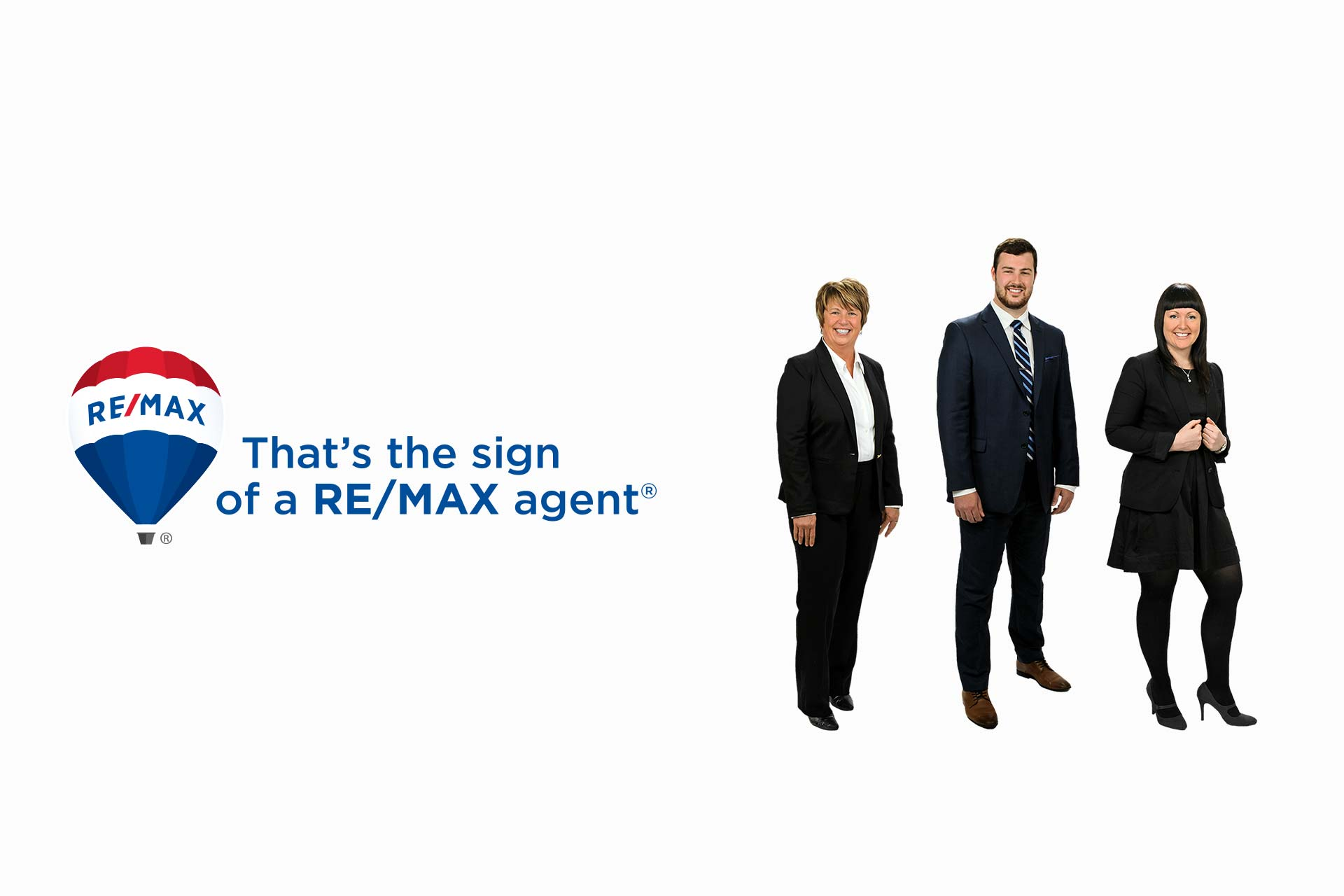 REMAX Plus Realty Agents