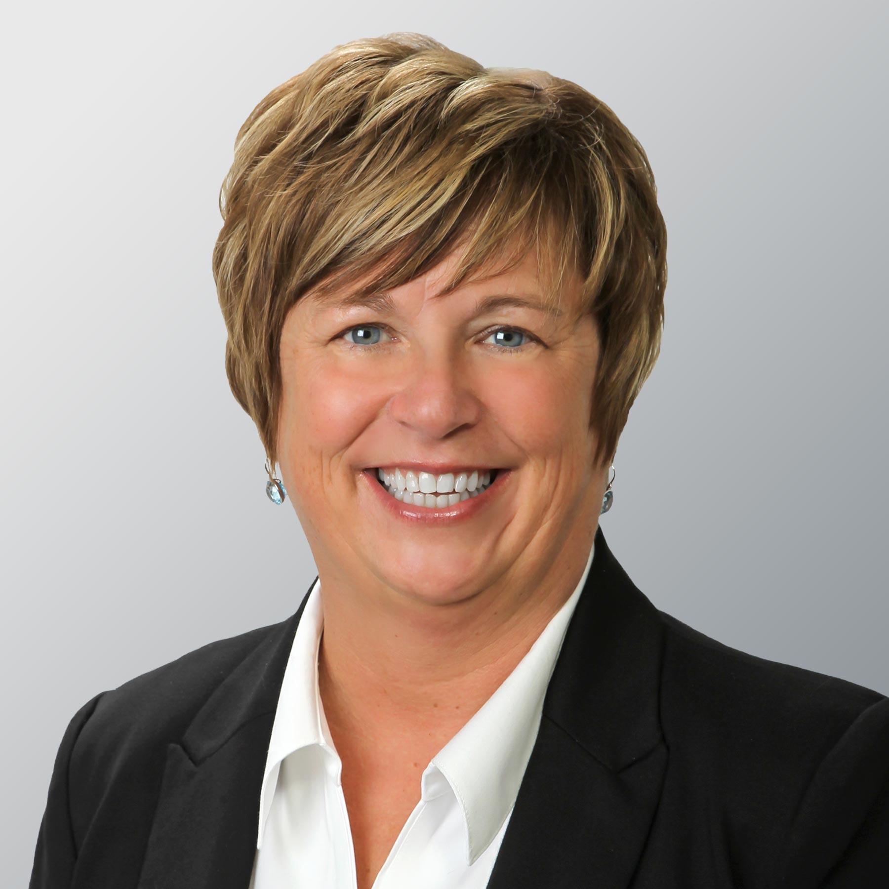Listing Agent Louise Maddigan