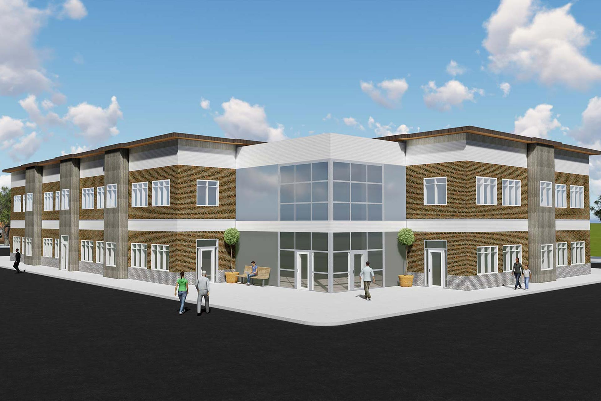 - FOR LEASE | 2000 SQ.FT.