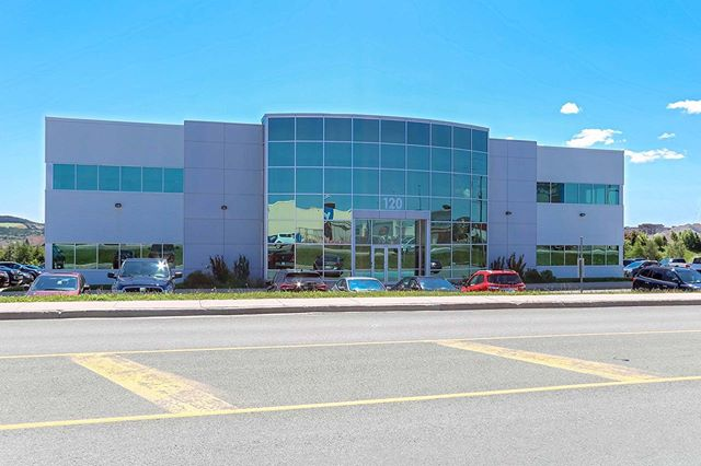 ⠀⠀⠀⠀⠀⠀⠀⠀⠀ 120 Stavanger Drive Unit#101, St. John`s $22.50 /sqft (L) ⠀⠀⠀⠀⠀⠀⠀⠀⠀ MLS ®: 1199148 Professional office building in the heart of the East End! 4032 sf of office space available.  Call Nikki Poole at 765-6035! ⠀⠀⠀⠀⠀⠀⠀⠀⠀ Learn more at remaxplusrealty.ca ⠀⠀⠀⠀⠀⠀⠀⠀⠀ #commercialrealestate #officespace #forlease #yyt #realestate #nlrealestate #officebuilding
