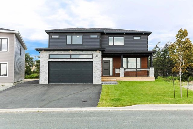 ⠀⠀⠀⠀⠀⠀⠀⠀⠀ NEW LISTING 29 Frampton Avenue, St. John`s $825,000 ⠀⠀⠀⠀⠀⠀⠀⠀⠀ This fully developed 2 storey home is finished with a very modern feel while still providing a functional layout. ⠀⠀⠀⠀⠀⠀⠀⠀⠀ 3 bedrooms (all with ensuites) 4.5 bathrooms 3792 square feet ⠀⠀⠀⠀⠀⠀⠀⠀⠀ Call Michael King at (709) 689-7757 today! ⠀⠀⠀⠀⠀⠀⠀⠀⠀ Visit us at remaxplusrealty.ca for more details. ⠀⠀⠀⠀⠀⠀⠀⠀⠀ #nlrealestate #realestate #luxuryhome #newhome #homeforsale #stjohns #remax #agent #nlhome