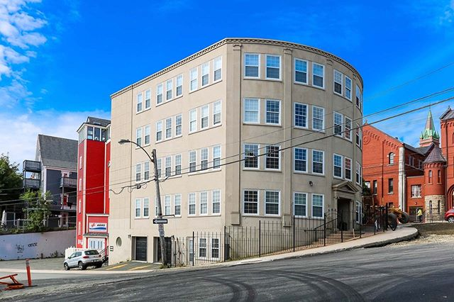 New Listing! 21 Church Hill Unit#102, St. John`s $238,000 ⠀⠀⠀⠀⠀⠀⠀⠀⠀ This beautiful condo is conveniently located in historic downtown St. John's! This is a perfect opportunity for maintenance free living in an amazing location. ⠀⠀⠀⠀⠀⠀⠀⠀⠀ MLS ® : 1202987 ⠀⠀⠀⠀⠀⠀⠀⠀⠀ Call Michael King at 689-7757 today to learn more. ⠀⠀⠀⠀⠀⠀⠀⠀⠀ Visit us at remaxplusrealty.ca for more details. ⠀⠀⠀⠀⠀⠀⠀⠀⠀ #condo #nlrealestate #condoforsale #yyt #realestate #downtownstjohns #condoliving #remax #agent