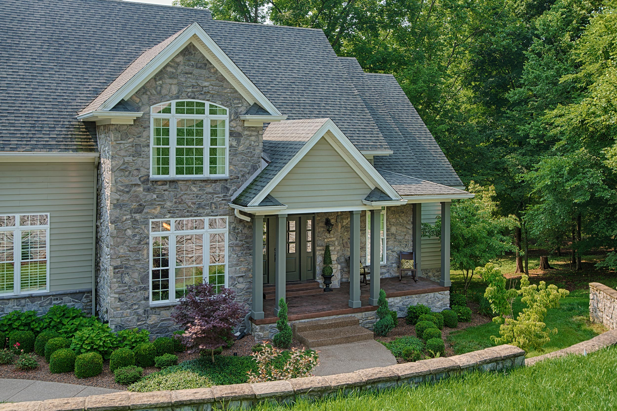 Details Consulting Group Home Exterior
