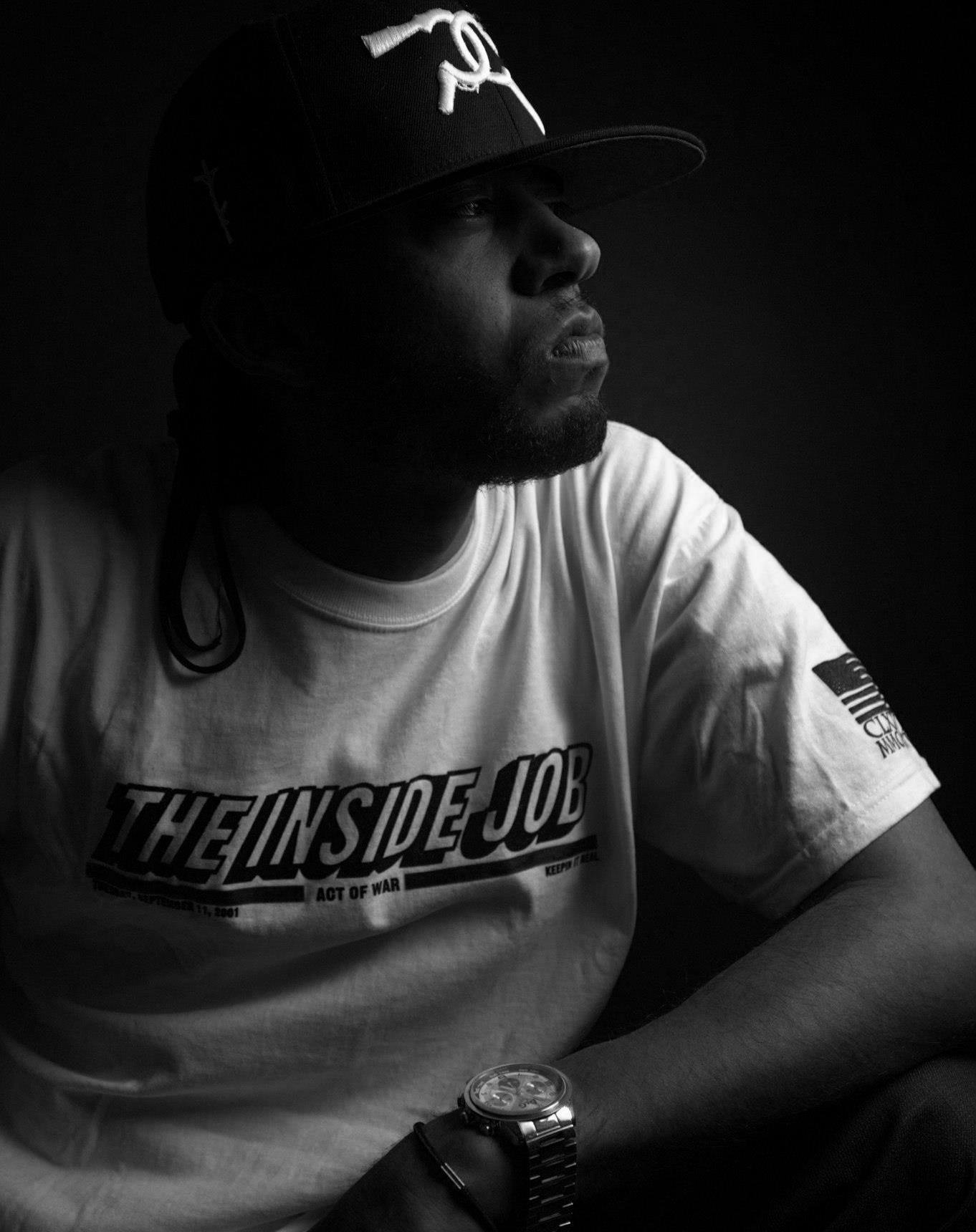 MYSTIKSTYLES - Hip Hop, Rap