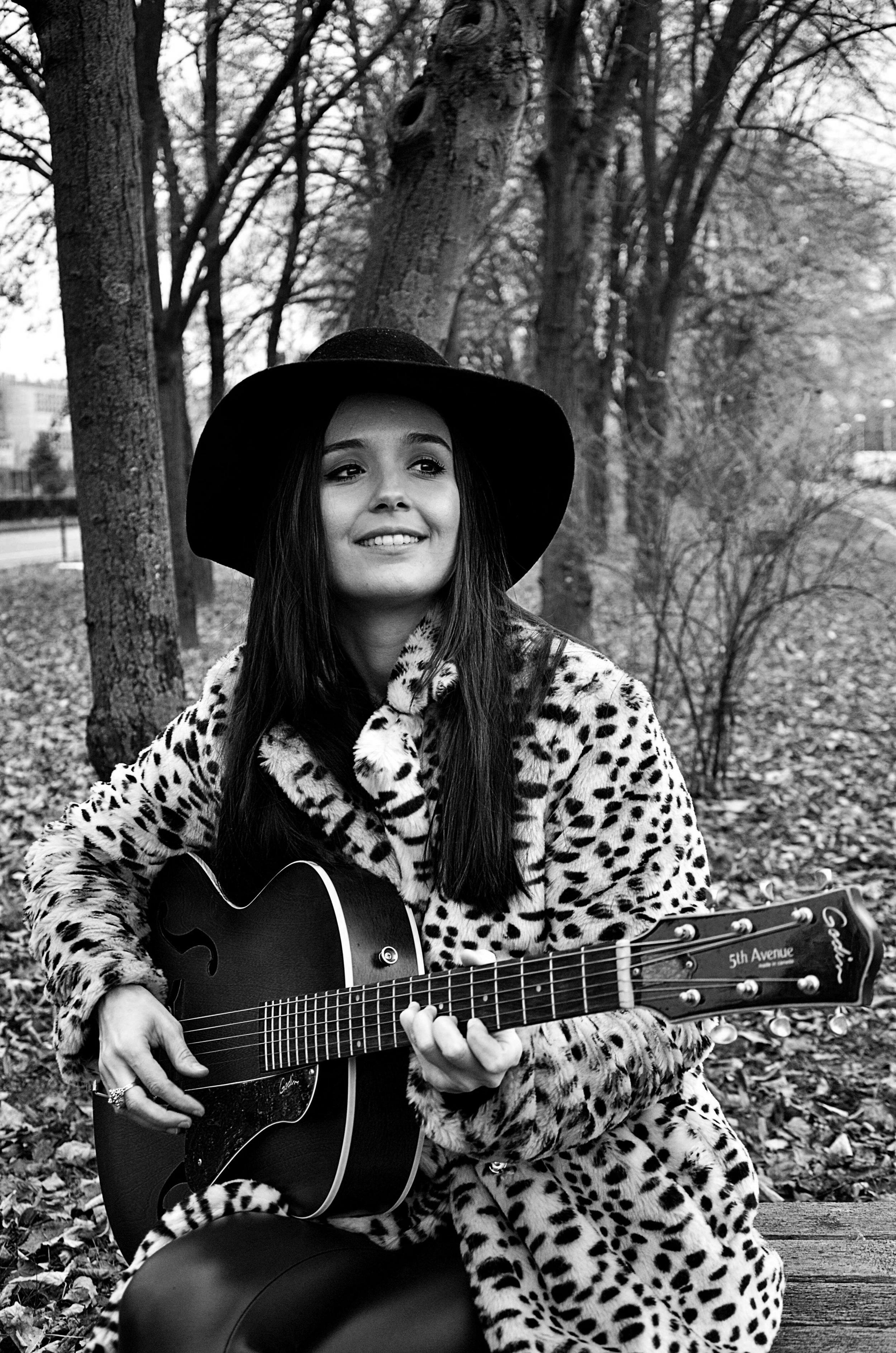 ERNA - Pop-Rock, Acoustic, Dreamy Jazz