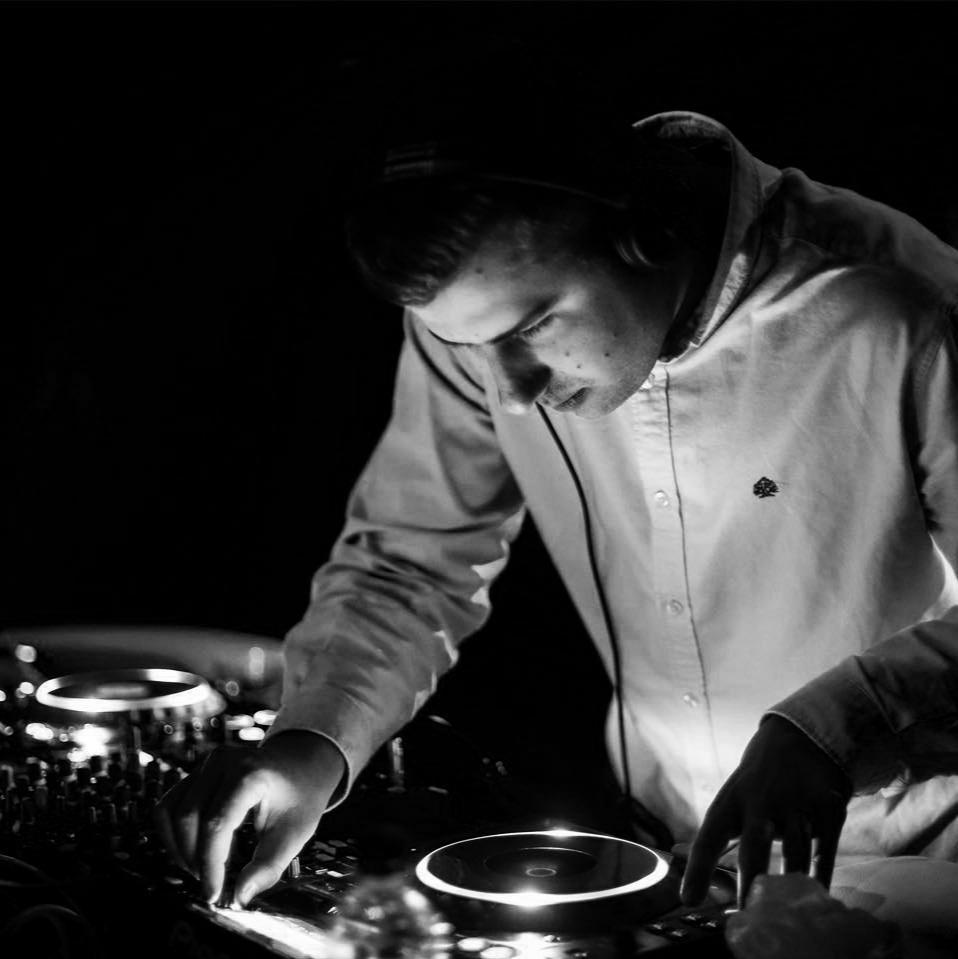 DJ KEON - Techno, House, Minimal, Tech