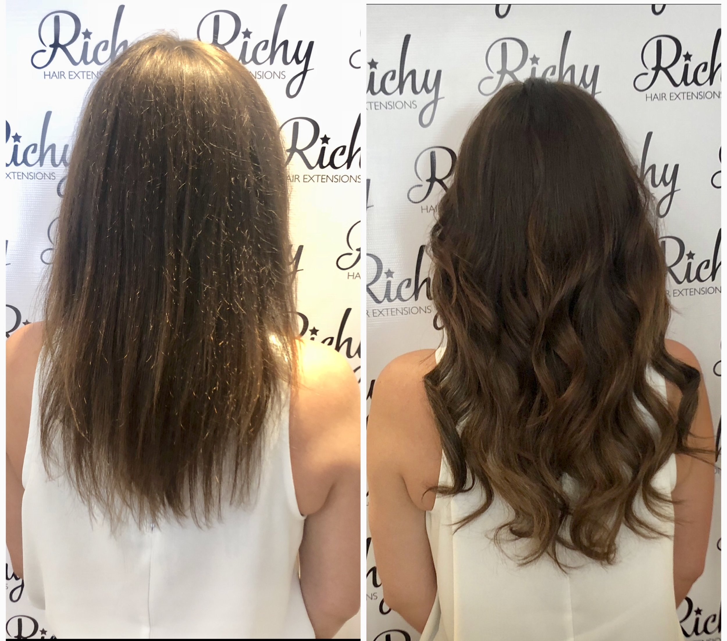 Tape Hair Extensions London