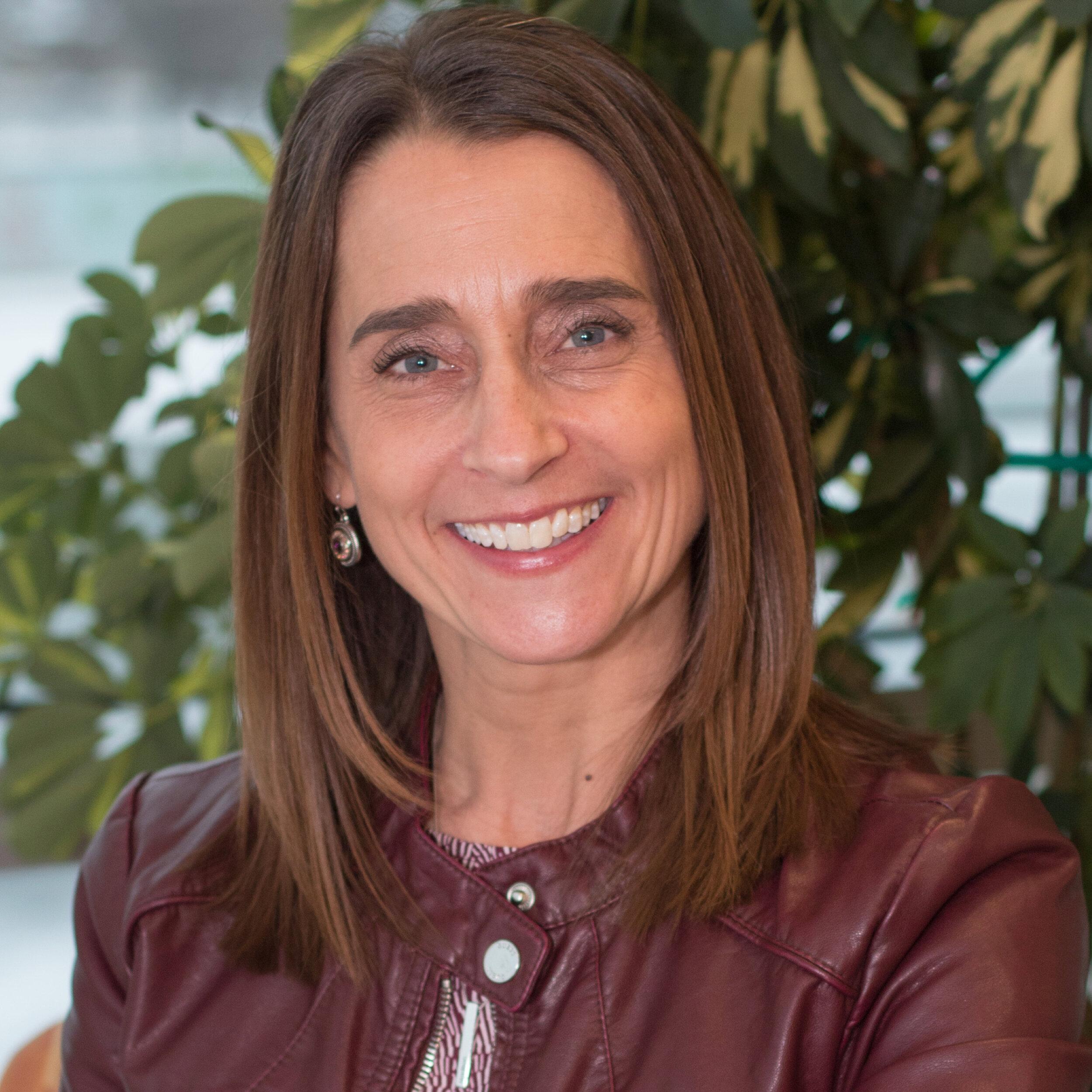Wendy Roop - Leadership Coach, Caresource