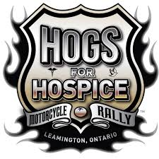 Hogs For Hospice