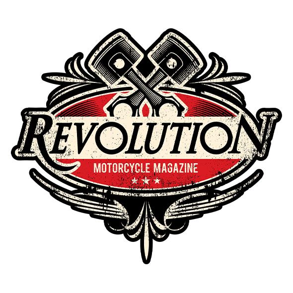 Revolution Motorcycle Magazine