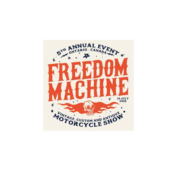Freedom Machine