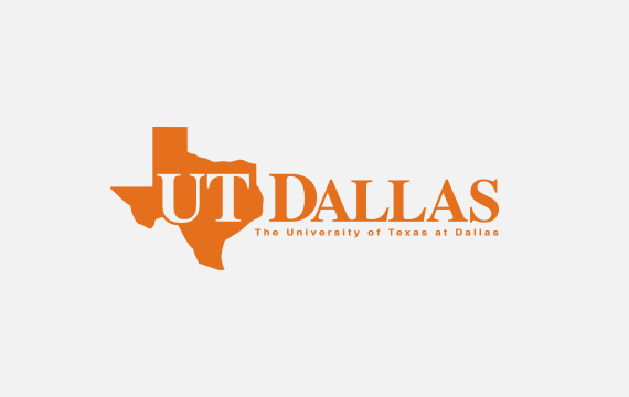 The University of Texas at Dallas - LEARN MORE