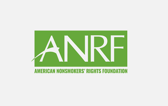 American Nonsmokers' Rights Foundation - LEARN MORE