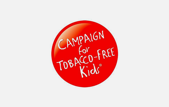 Campaign for Tobacco-Free Kids - LEARN MORE