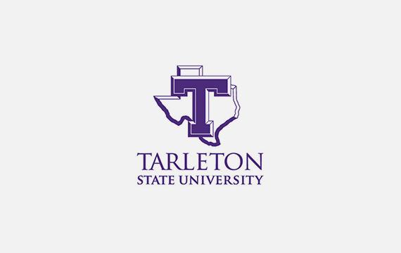 Tarleton State University - LEARN MORE