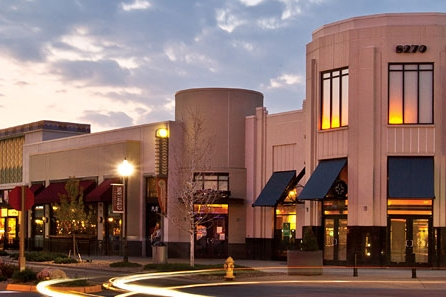 Shops at Northfield - DRG has worked on multiple leasing projects at the 1.1 million square foot residential, retail, office, and restaurant center located in Denver, CO.