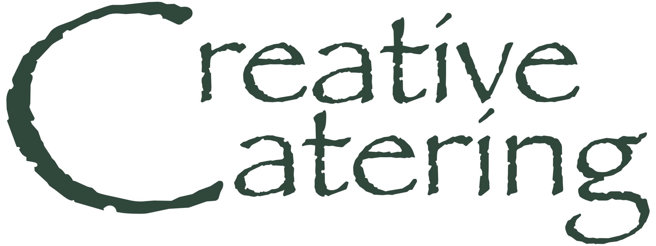 Creative Catering Crested Butte