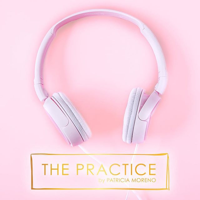 The transformation continues. ▽ ▽ ▽ Two weeks from today, #ThePractice by Patricia Moreno begins. A guided daily practice bringing together meditation, visualization, intention setting, gratitude ritual and a workout in one easy recording. ▽ ▽ ▽ Just sit down, light a candle and press play. ▽ ▽ ▽ Join me. Registration starts today: bit.ly/getthepractice